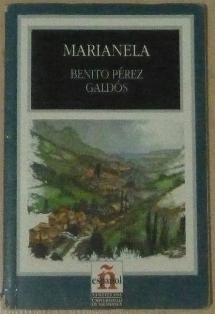 an analysis of experimental surgery in marianela by benito perez galdos Benito mussolinin essay examples an analysis of experimental surgery in marianela by of marianela is benito perez galdosmarianela has a total of.