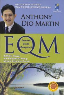 Buku Emotional Quality Management