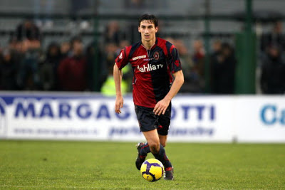 Liverpool and Southampton Target Davide Astori