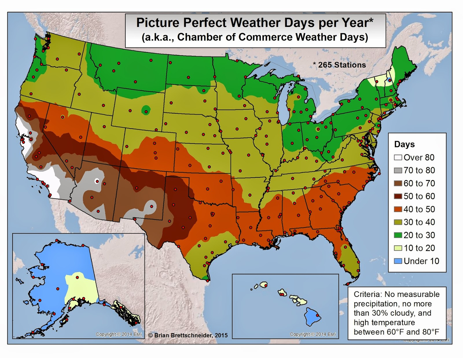 Climate Of The United States Wikipedia World Maps Of KöppenGeiger - West us weather map