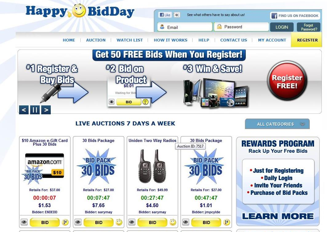 happybidday Teeth Whitening Business Opportunity/ Canada