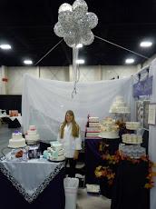 Bridal Show 10-1-2011