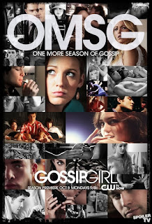 content pic Baixar Gossip Girl [S06E10] 6x10   New York, I Love You XOXO (Series Finale)   AVI + RMVB Legendado