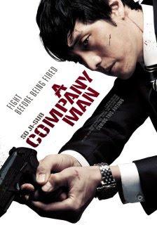 Ver Película A Company Man Online Gratis (2012)