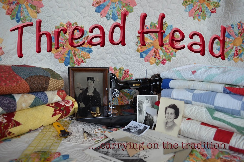 Thread Head