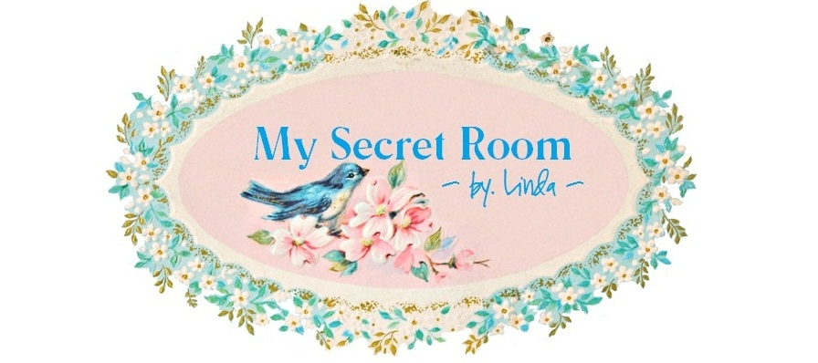 My Secret Room