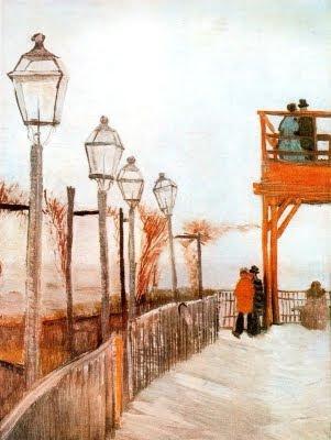 Montmartre (Vincent van Gogh)