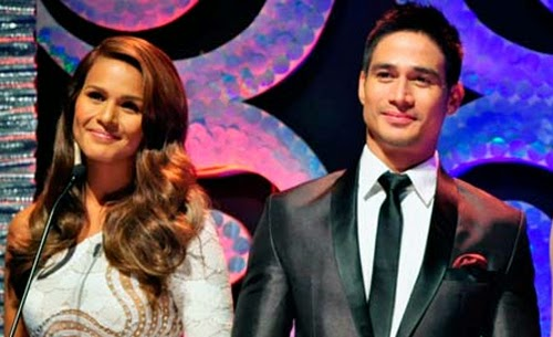 Piolo Pascual and Iza Calzado are starting over again in new ABS-CBN series