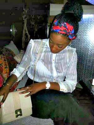 stylish black girls