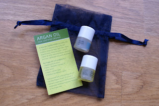 Yuzen Summer 2013 ACURE Argan oil