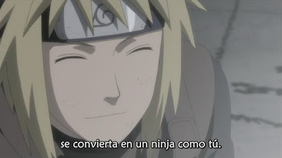 Aporte: Descarga Naruto Shippuden: The Lost Tower Pelicula Estreno 2011  CAP5