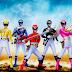 Power Rangers Megaforce estreia em Maio no Cartoon Network do Brasil