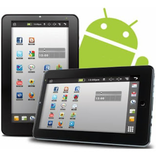 Daftar Harga Tablet Android Murah Terbaru