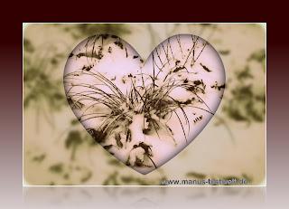 Ein Herz für meinen Schatz