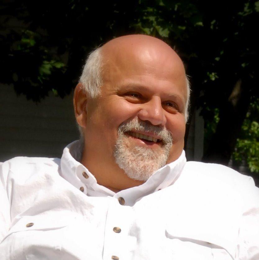 Bob Reed