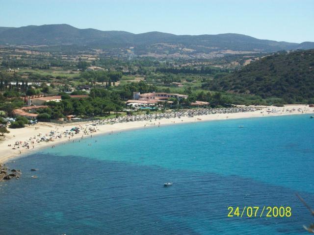 Vacanze sardegna casa vacanze in affitto villasimius campus for Sardegna casa vacanze