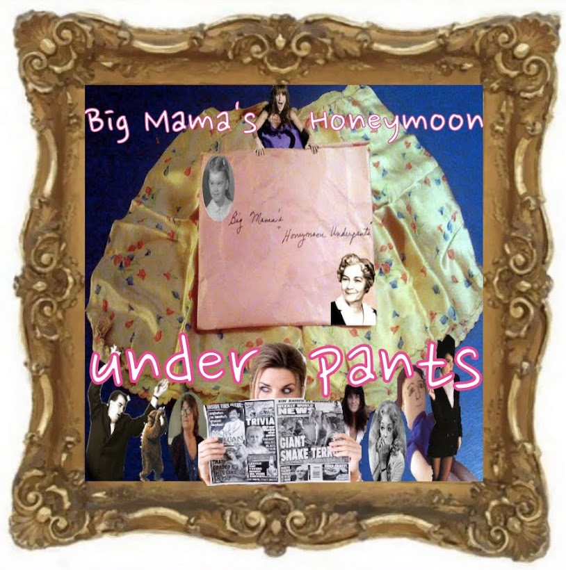 Big Mama's Honeymoon Underpants