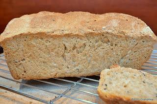 Chleb w całej okazałości.