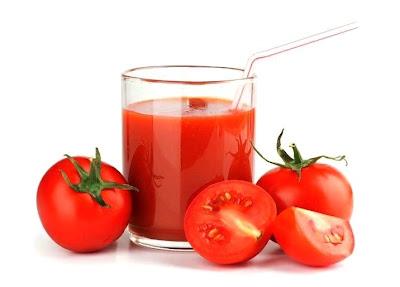 Berbagai Manfaat Tomat Untuk Kesehatan