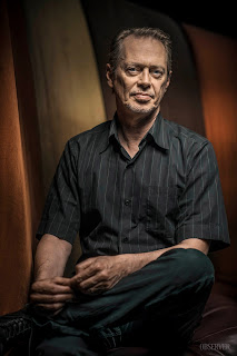 Steve Buscemi by Dave Moser for New York Observer