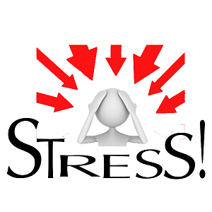 Yang Biasa dilakukan Jika Sedang Stress