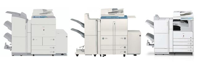 Kelebihan Mesin Fotocopy Canon Analog dan Digital
