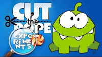 Download Game Cut the Rope: Experiments for Android 2013 Full Version