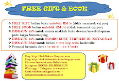 Free Gift & Book