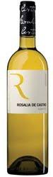 1681 - Rosália de Castro Albariño 2008 (Branco)