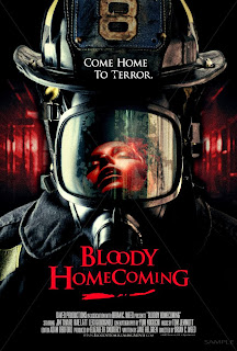 Ver online: Bloody Homecoming (2012)