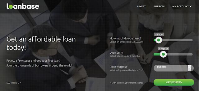 loanbase-republikcoin