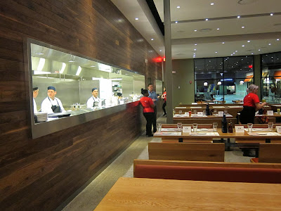 wagamama in Lynnfield, Mass. | The Economical Eater