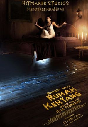 Rumah Kentang - Sinopsis Film Rumah Kentang