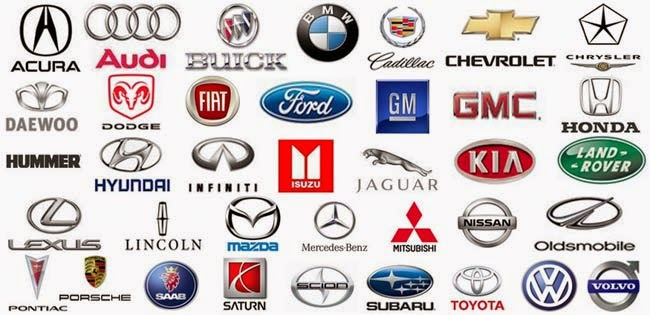 Photo Collection Car Brand Logoswould Famous