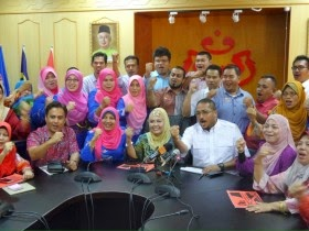 Jika MB Kedah Letak Jawatan Kekalkah Umno BN Memerintah