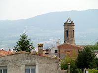 Església parroquial de Santa Margarida de Montbui