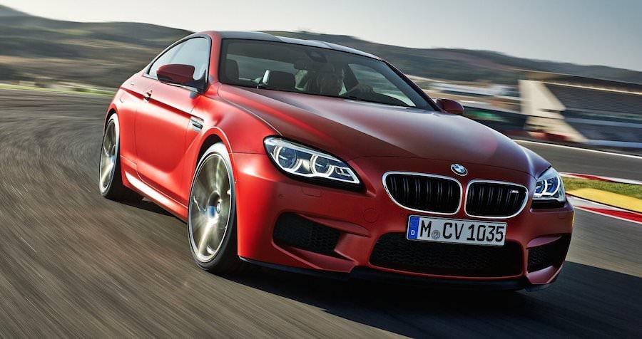 BMW 6シリーズ マイナーモデルチェンジ 2015