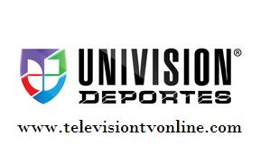 UDN Univision Deportes En Vivo Online Gratis