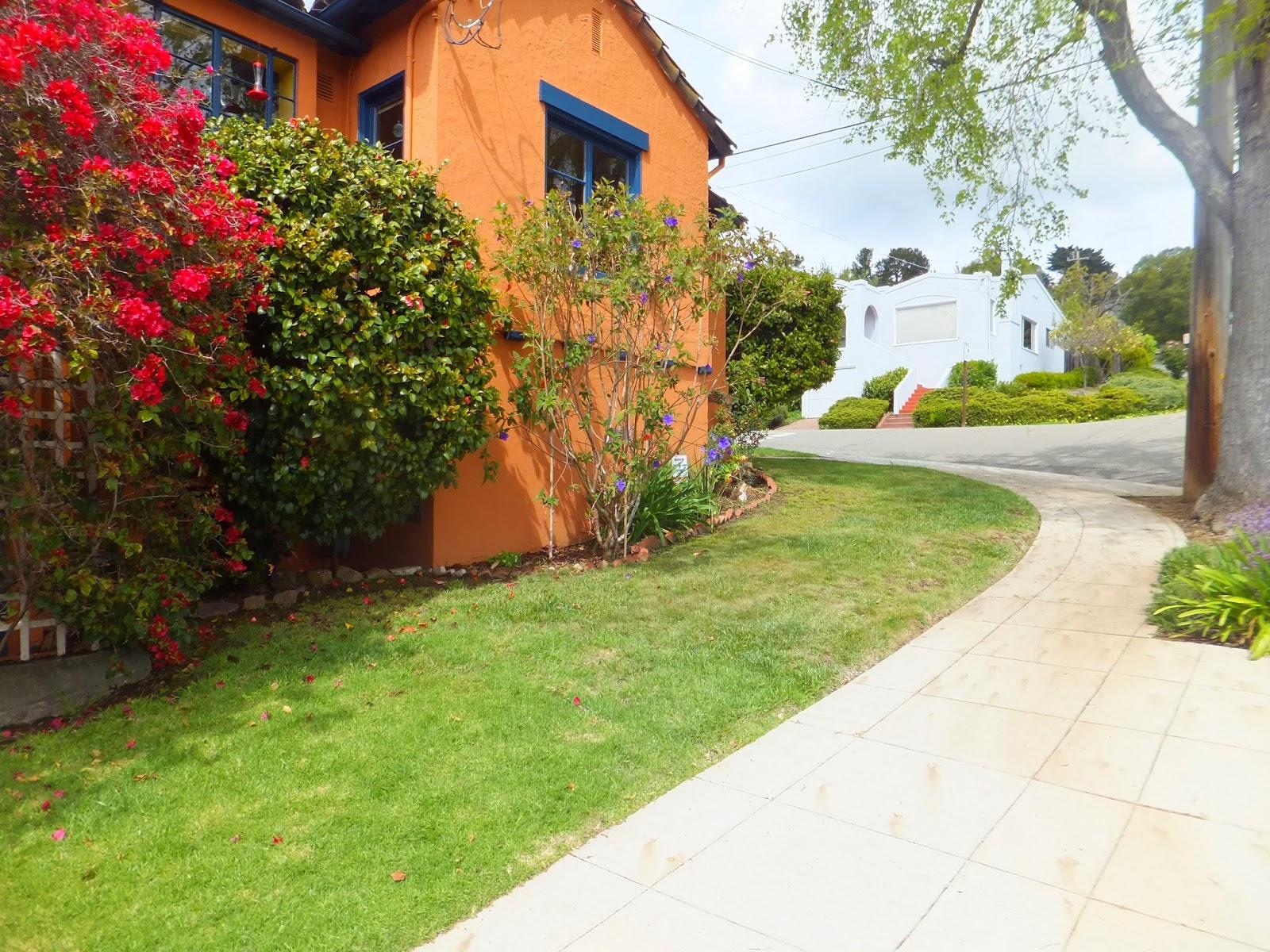 Sonia hildebrand garden design for Garden conversion