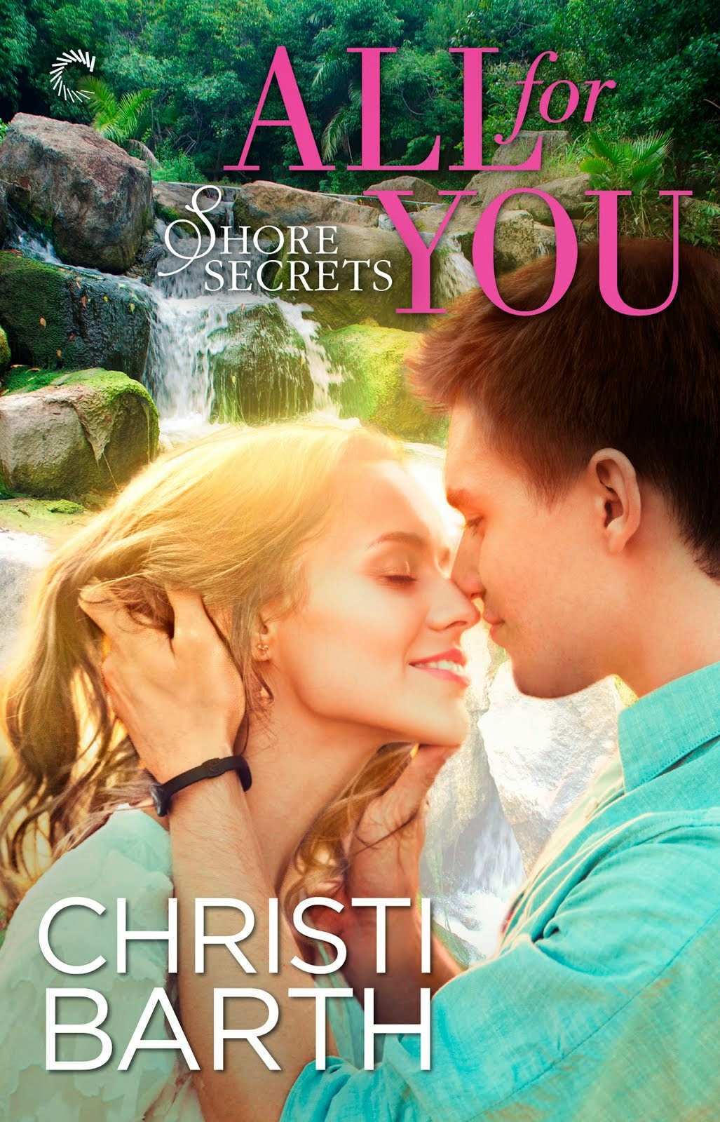 Book 2 Shore Secrets Trilogy