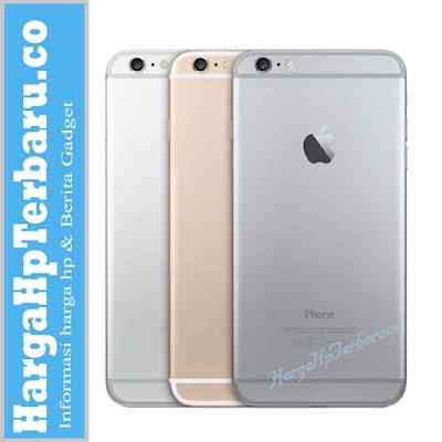 Daftar Terbaru Harga Hp Apple Juli 2015