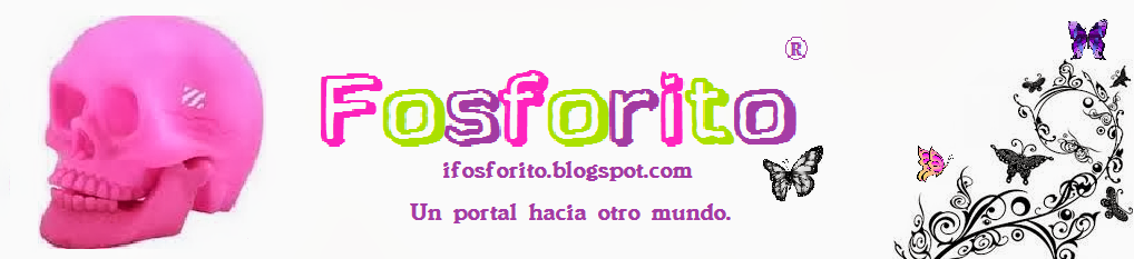 Fosforito