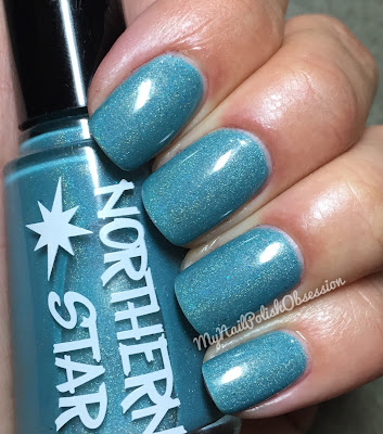 Northern Star Polish Mermaid Dreams