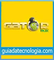 Capa GatorBux