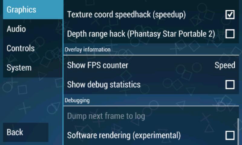 Cara Maen Game Psp Di Android – BaseDroid