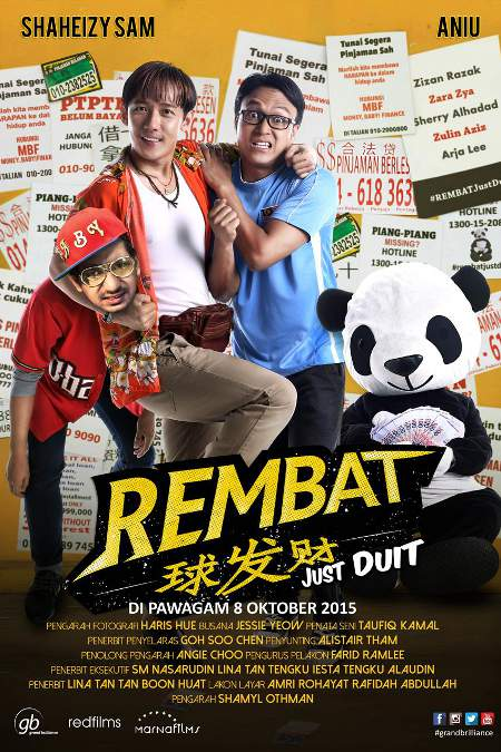 Tonton Rembat Full Movie