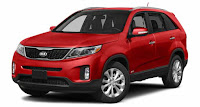 New 2015 Kia Sorento – Best SUV for 2015