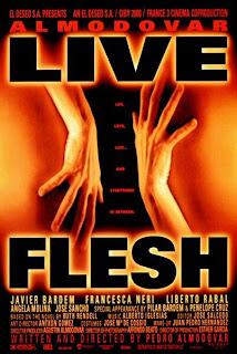 Ver online:Carne tremula (Live flesh) 1997 ()