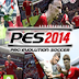 Pro Evolution Soccer 2014 PC Game Free Download