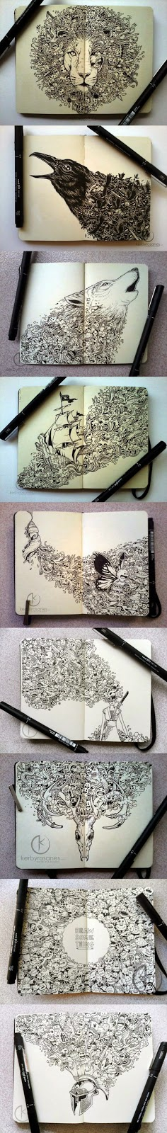doodles-art-drawing